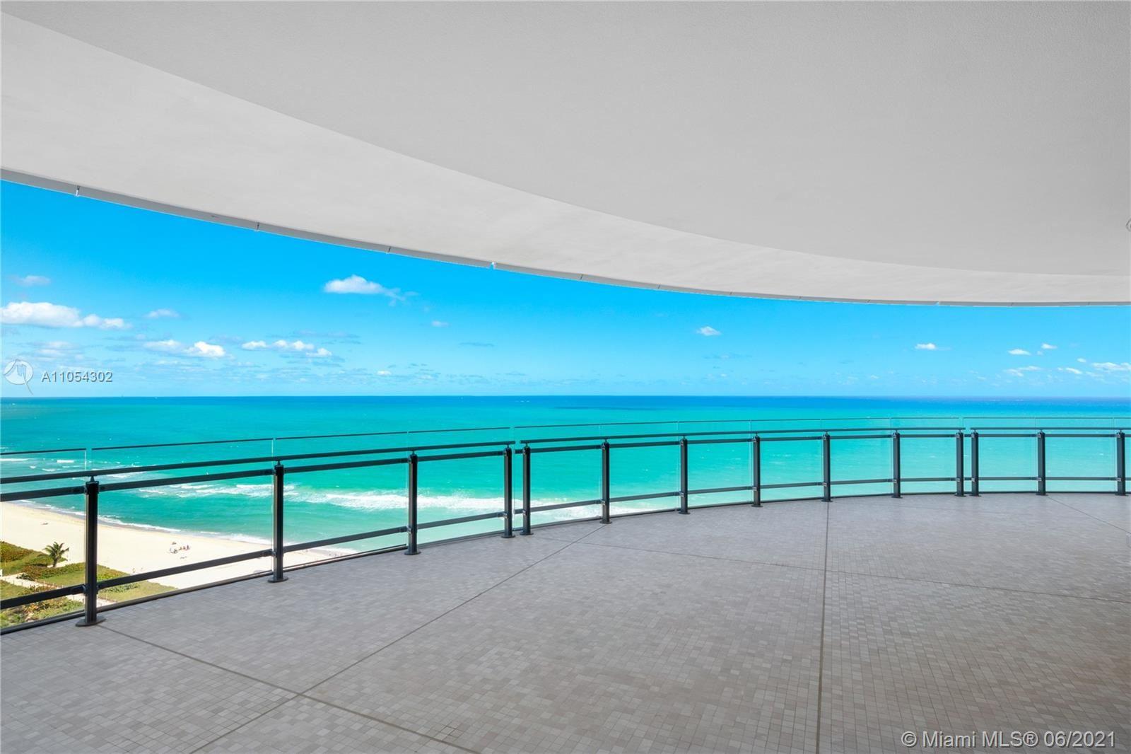 8701 Collins Ave #1501, Miami Beach, FL 33154 - #: A11054302