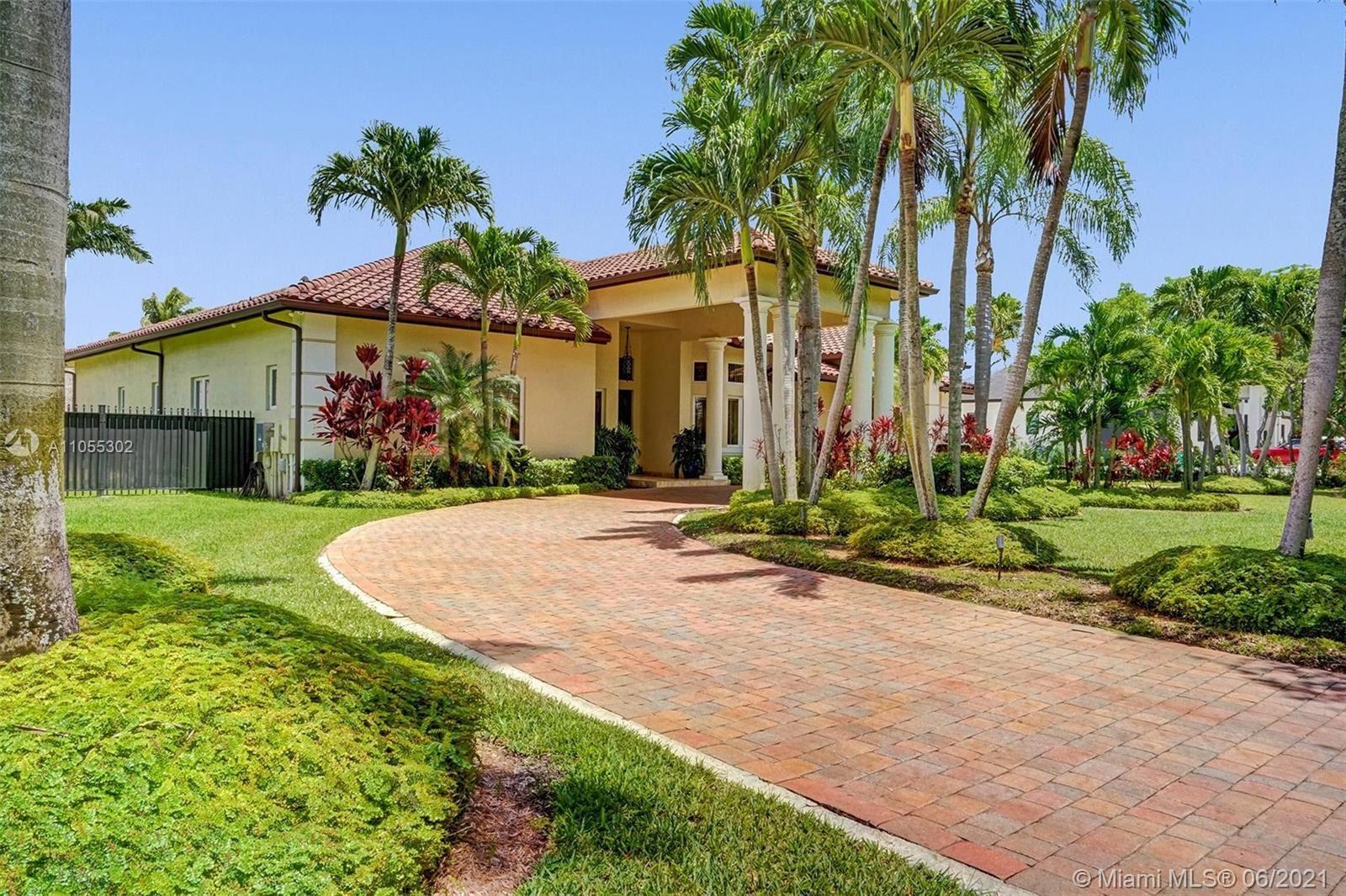 9855 SW 125th Ave, Miami, FL 33186 - #: A11055302