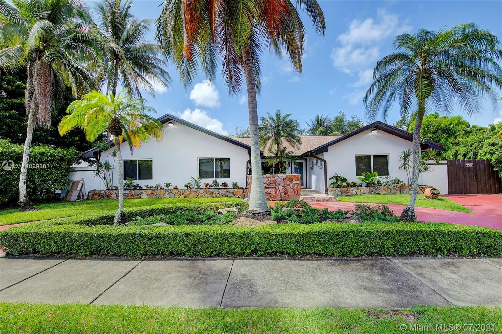 13760 SW 111th St, Miami, FL 33186 - #: A11069302