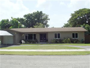 Photo of Listing MLS a10724303 in 19700 SW 86th Ave Cutler Bay FL 33189