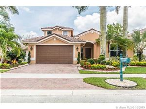 Photo of 1831 Mariners Ln, Weston, FL 33327 (MLS # A10760303)