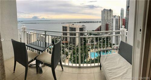 Foto de inmueble con direccion 185 SE 14th Ter #2604 Miami FL 33131 con MLS A10866303
