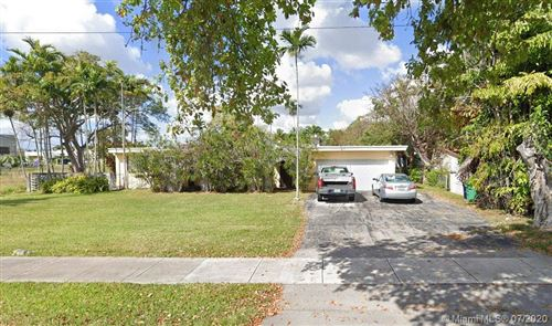 Photo of Listing MLS a10884303 in 4150 SW 84th Ave Miami FL 33155