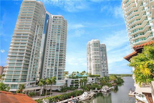 Photo of 150 Sunny Isles Blvd #1-504, Sunny Isles Beach, FL 33160 (MLS # A10945303)