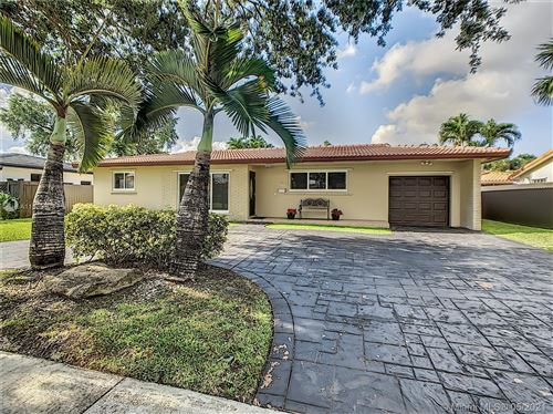 Photo of 6930 Bamboo St, Miami Lakes, FL 33014 (MLS # A11039303)