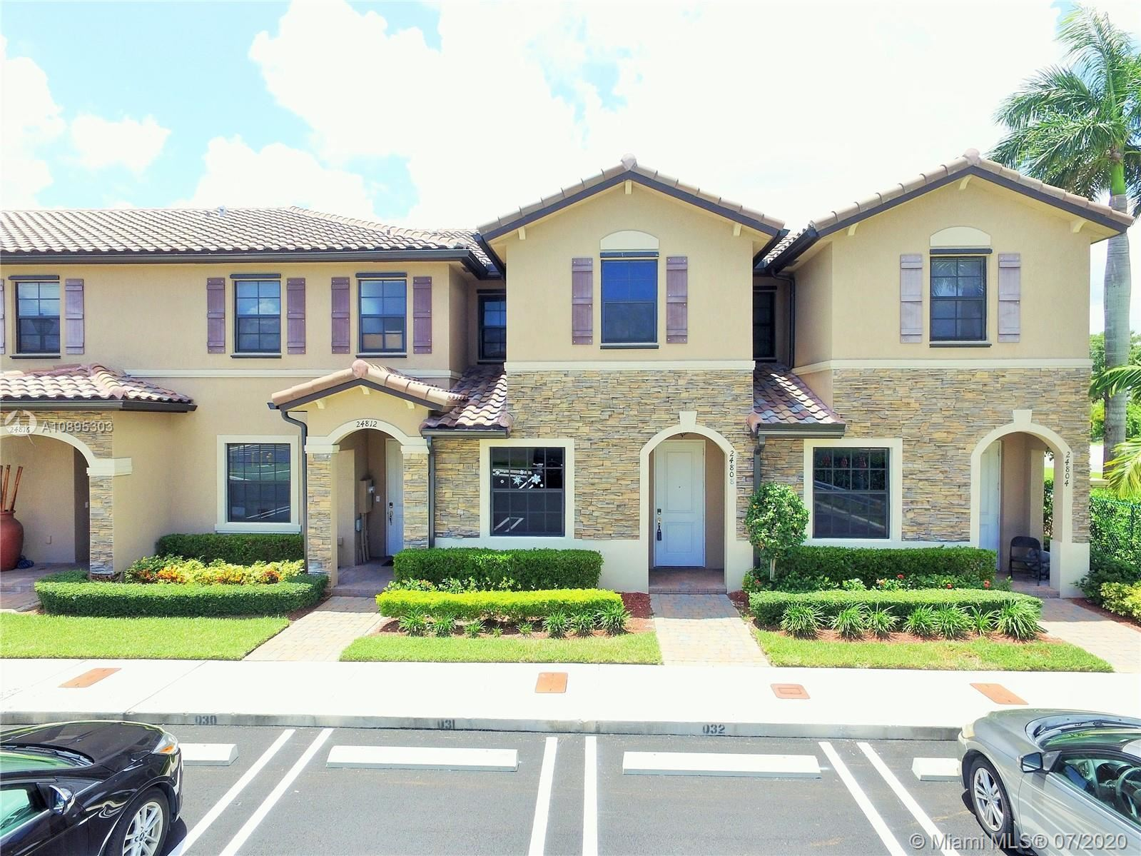 24808 SW 116th Ave #24808, Homestead, FL 33032 - #: A10895303