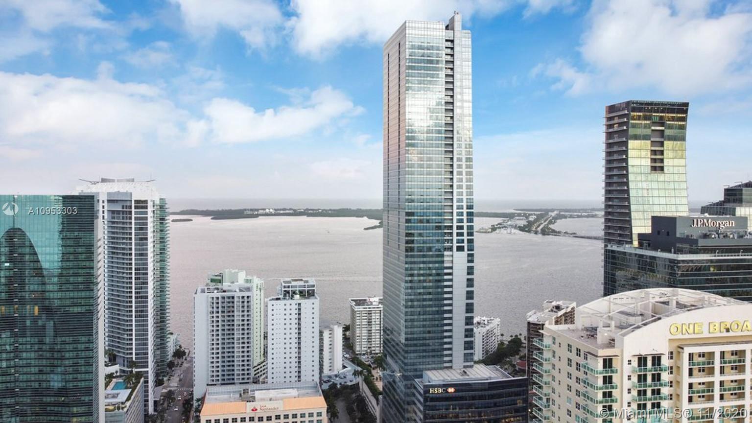 1435 Brickell Ave #3411, Miami, FL 33131 - #: A10953303