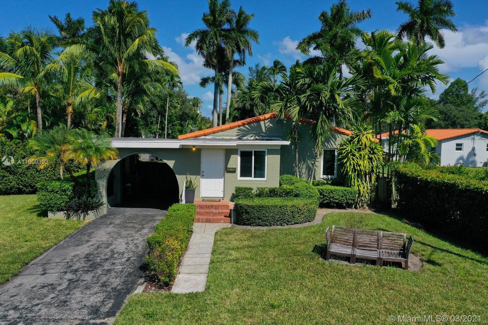 Photo of 8633 NE Miami Ct, El Portal, FL 33138 (MLS # A11009303)