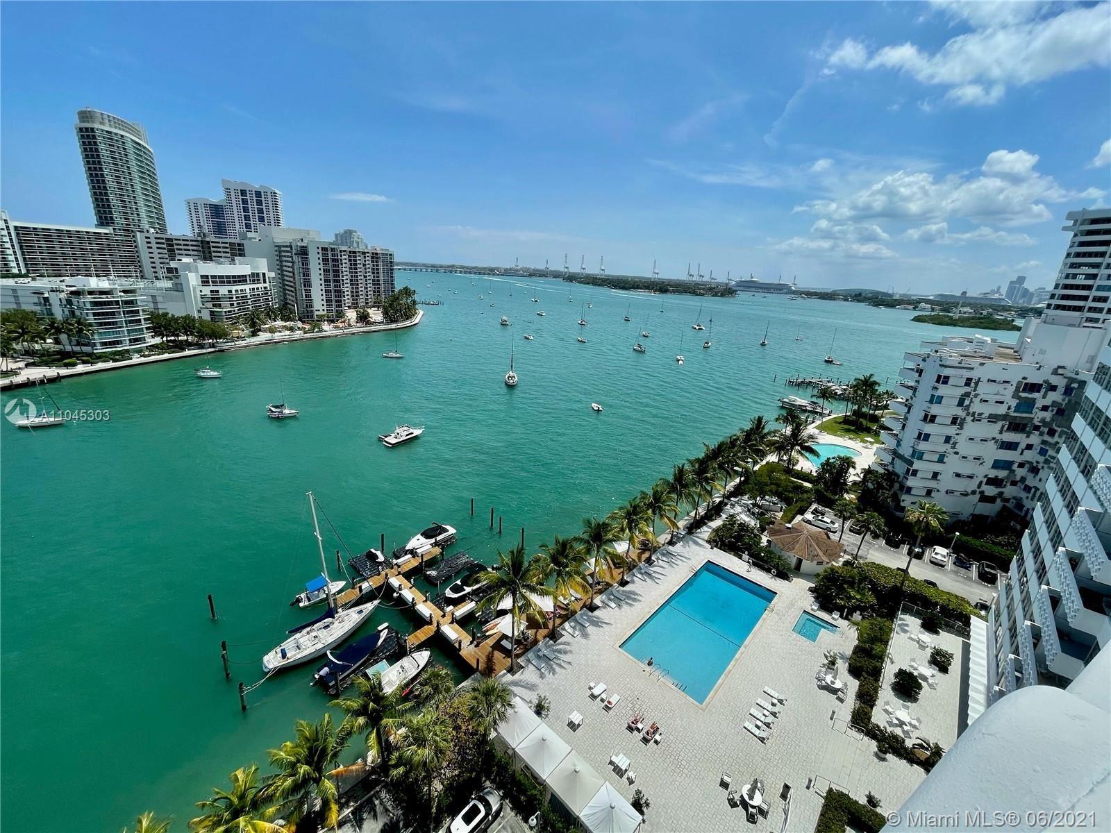 20 Island Ave #1211, Miami Beach, FL 33139 - #: A11045303