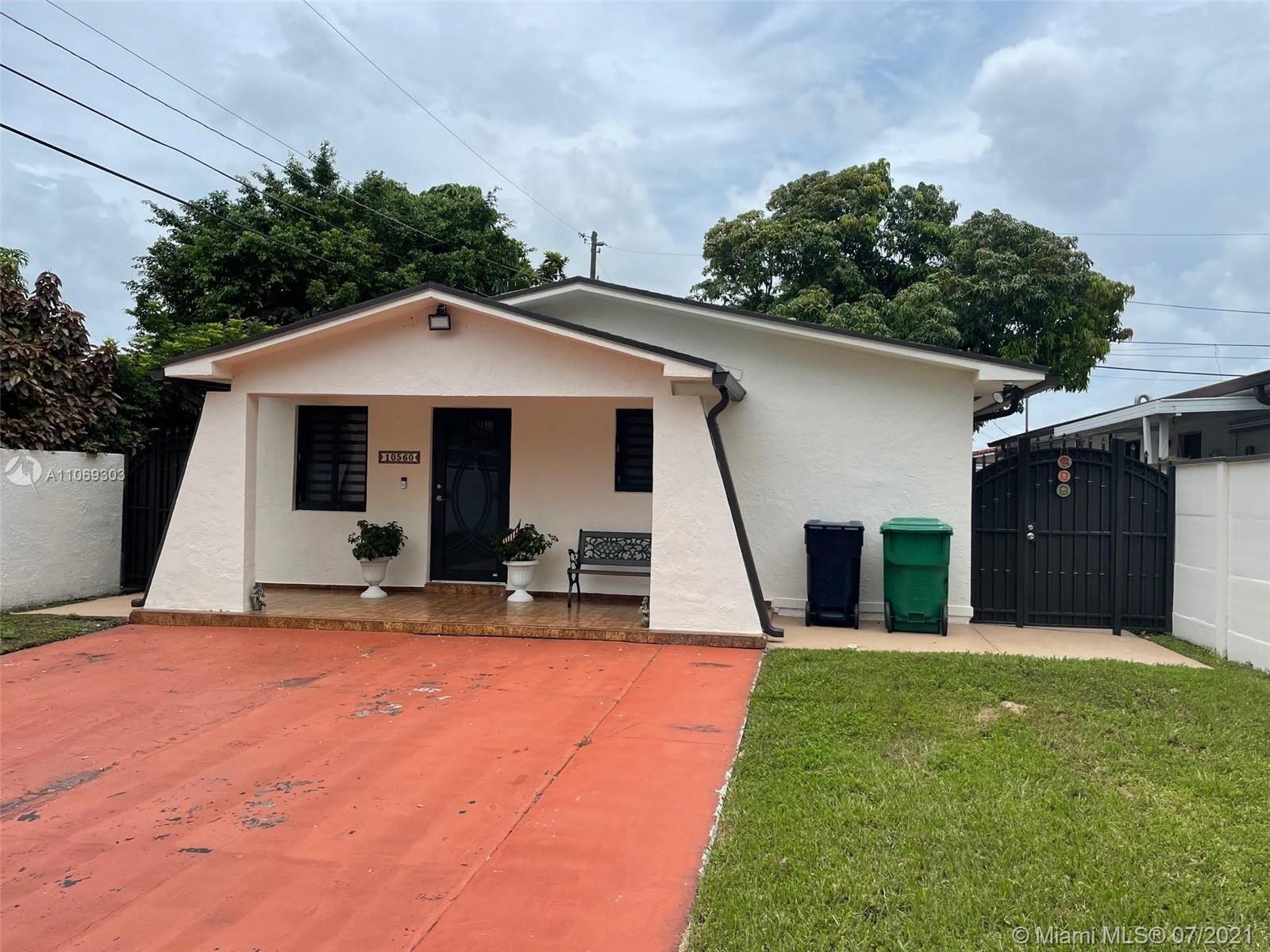 10560 SW 25th St, Miami, FL 33165 - #: A11069303