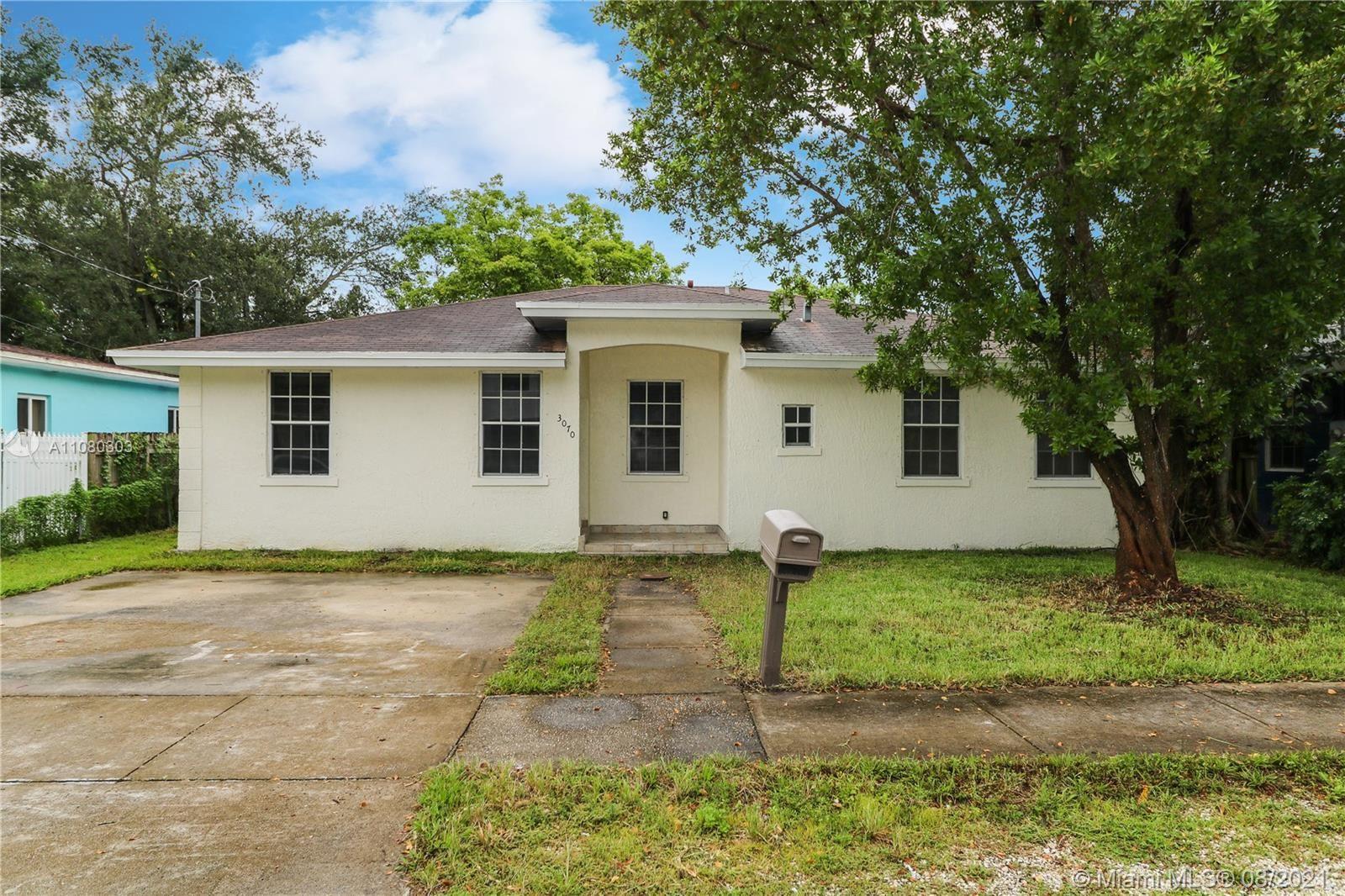 3070 NW 44th St, Miami, FL 33142 - #: A11080303