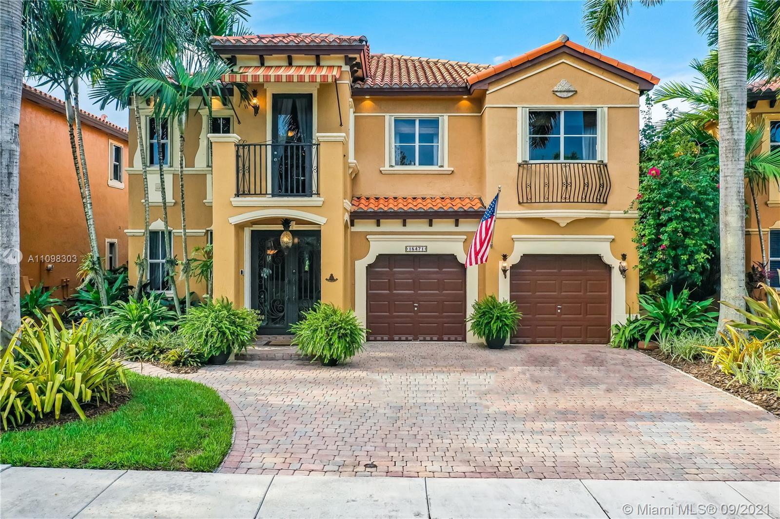 15471 SW 30th St, Miami, FL 33185 - #: A11098303