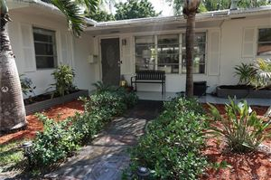 Photo of 2638 Fillmore St, Hollywood, FL 33020 (MLS # A10727304)