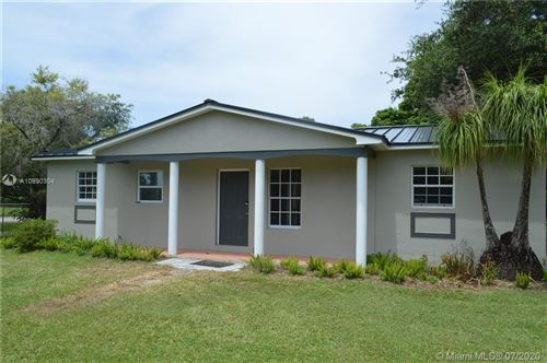 Photo of Listing MLS a10890304 in 24180 SW 157th Ave Homestead FL 33031
