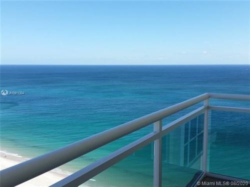 Photo of 3900 Galt Ocean Dr #2014, Fort Lauderdale, FL 33308 (MLS # A10911304)