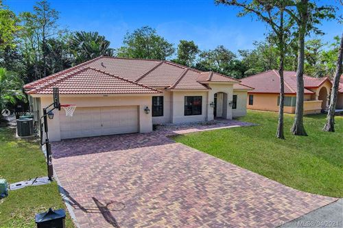Photo of 4841 NW 65th Ave, Lauderhill, FL 33319 (MLS # A11023304)
