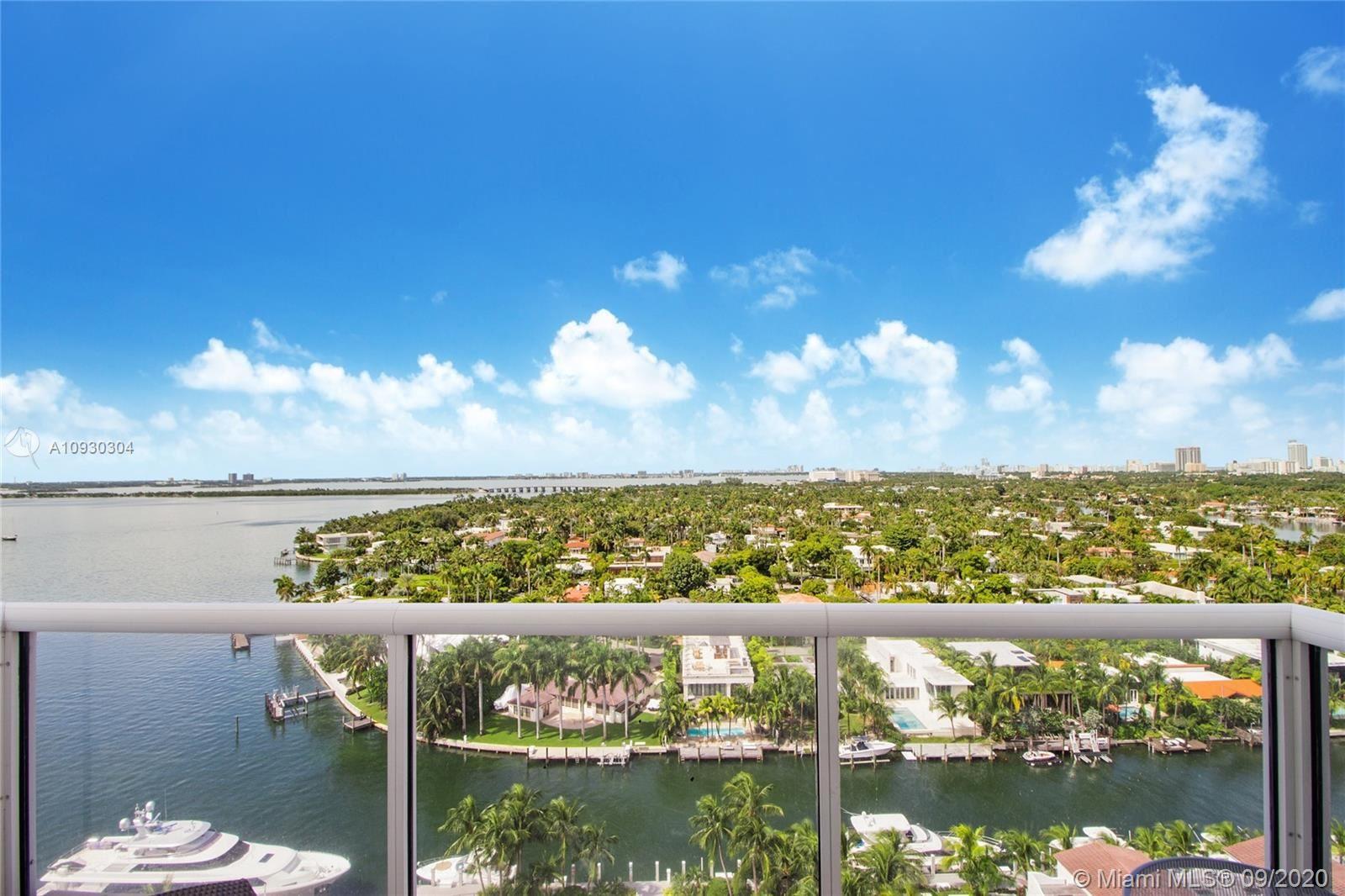1900 Sunset Harbour Dr #1801, Miami Beach, FL 33139 - #: A10930304