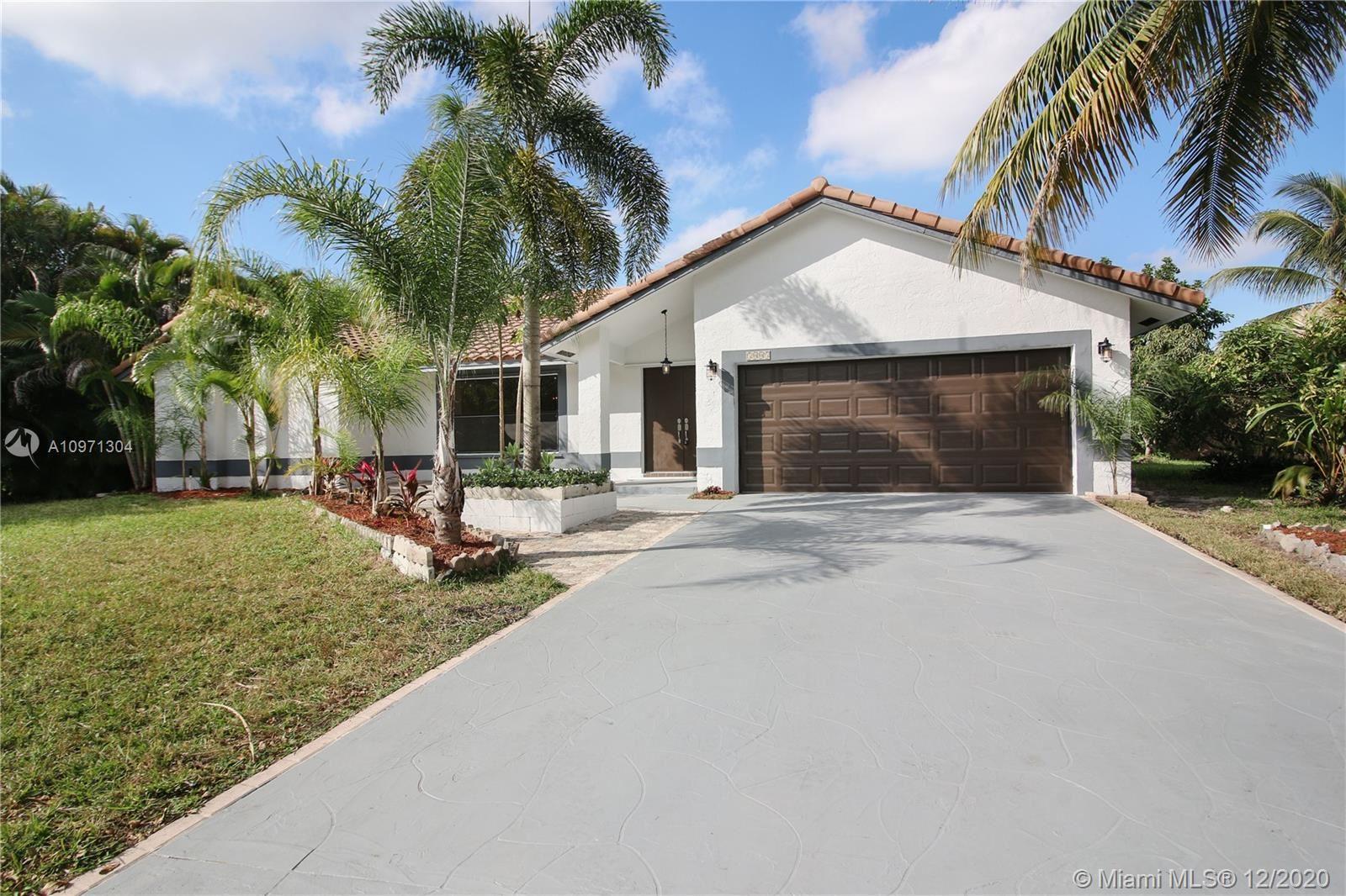 5005 NW 50th St, Coconut Creek, FL 33073 - #: A10971304