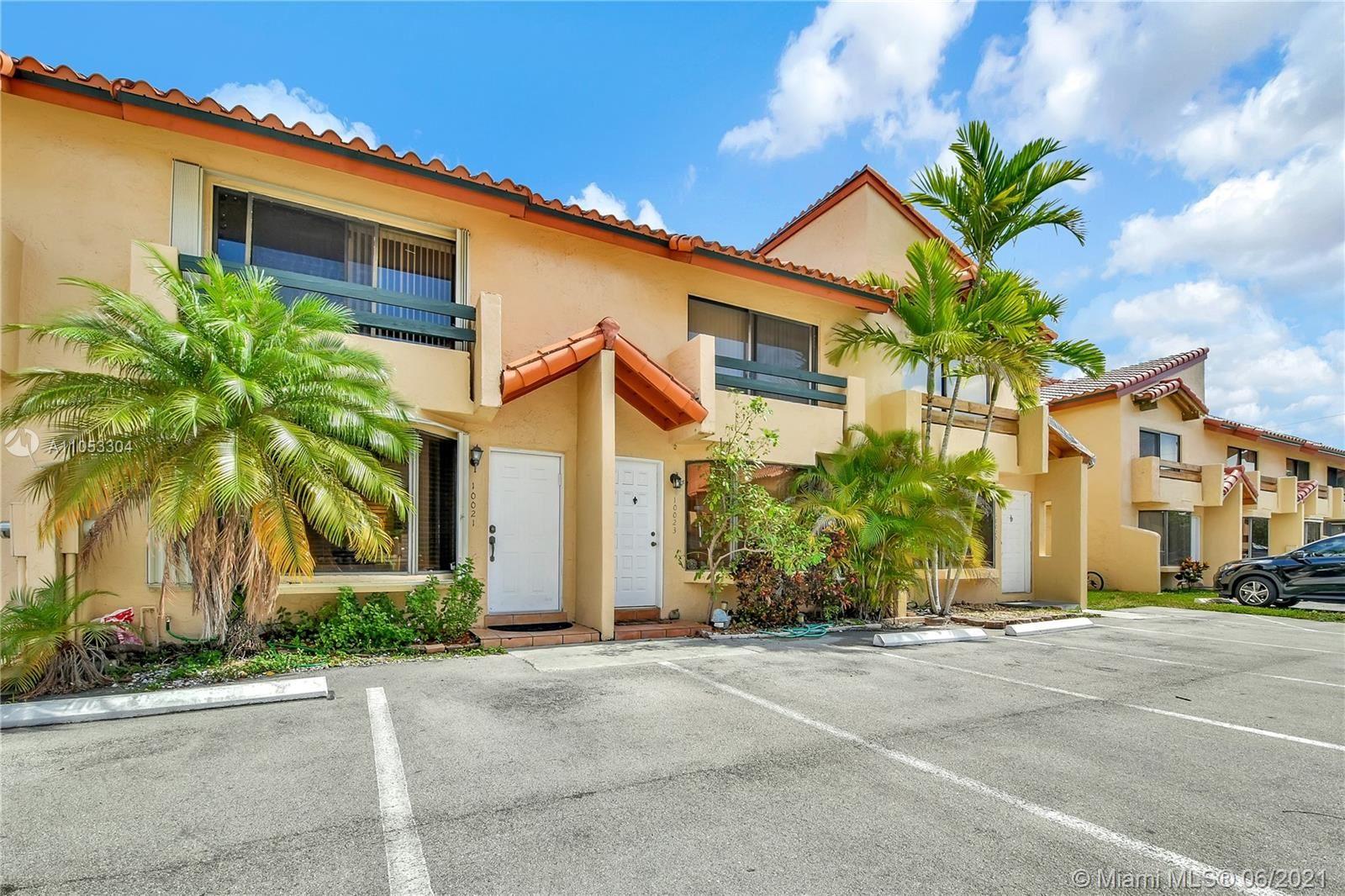 10021 SW 77th Ct, Miami, FL 33156 - #: A11053304