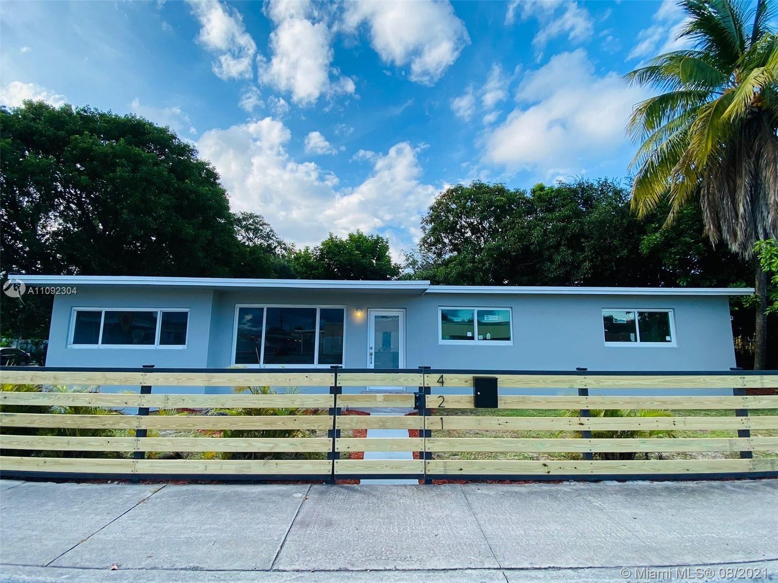 421 NW 67th St, Miami, FL 33150 - #: A11092304