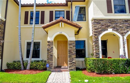 Photo of Listing MLS a10808305 in 612 SE 32nd Ave Homestead FL 33033