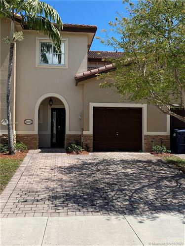 Photo of Listing MLS a10841305 in 22243 SW 89th Ave #22243 Cutler Bay FL 33190