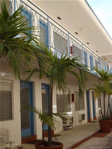 Photo of 1044 Pennsylvania Ave #6, Miami Beach, FL 33139 (MLS # A10935305)
