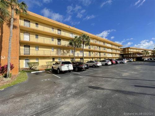 Photo of 9273 SW 8th St #102, Boca Raton, FL 33428 (MLS # A11013305)