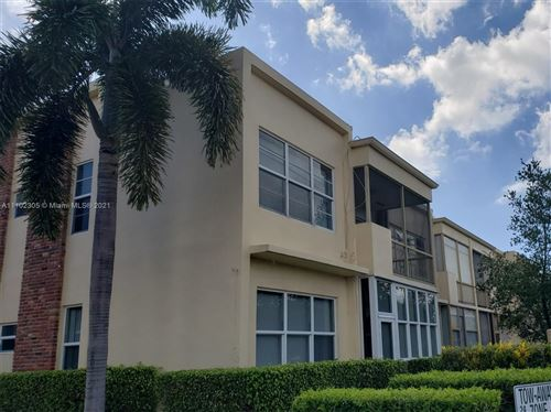 Photo of 850 NE 12th Ave #222, Hallandale Beach, FL 33009 (MLS # A11102305)