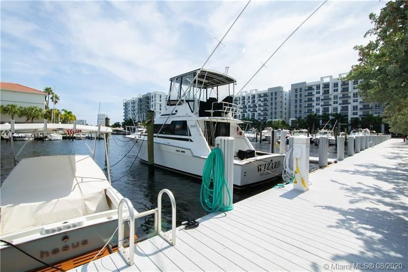 Photo of 3200 N Port Royale Dr N #1409, Fort Lauderdale, FL 33308 (MLS # A10907305)