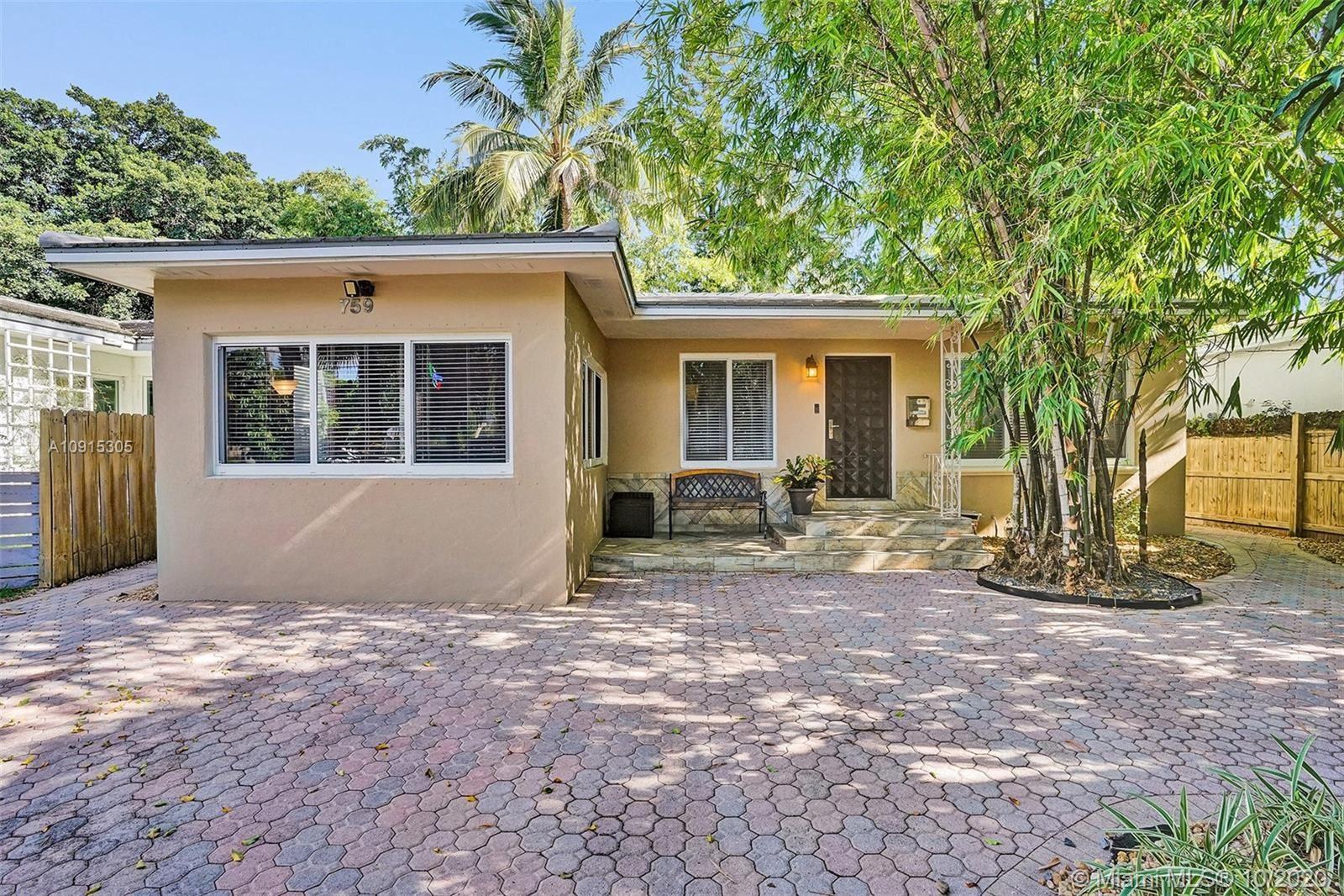 759 NE 87th St, Miami, FL 33138 - #: A10915305