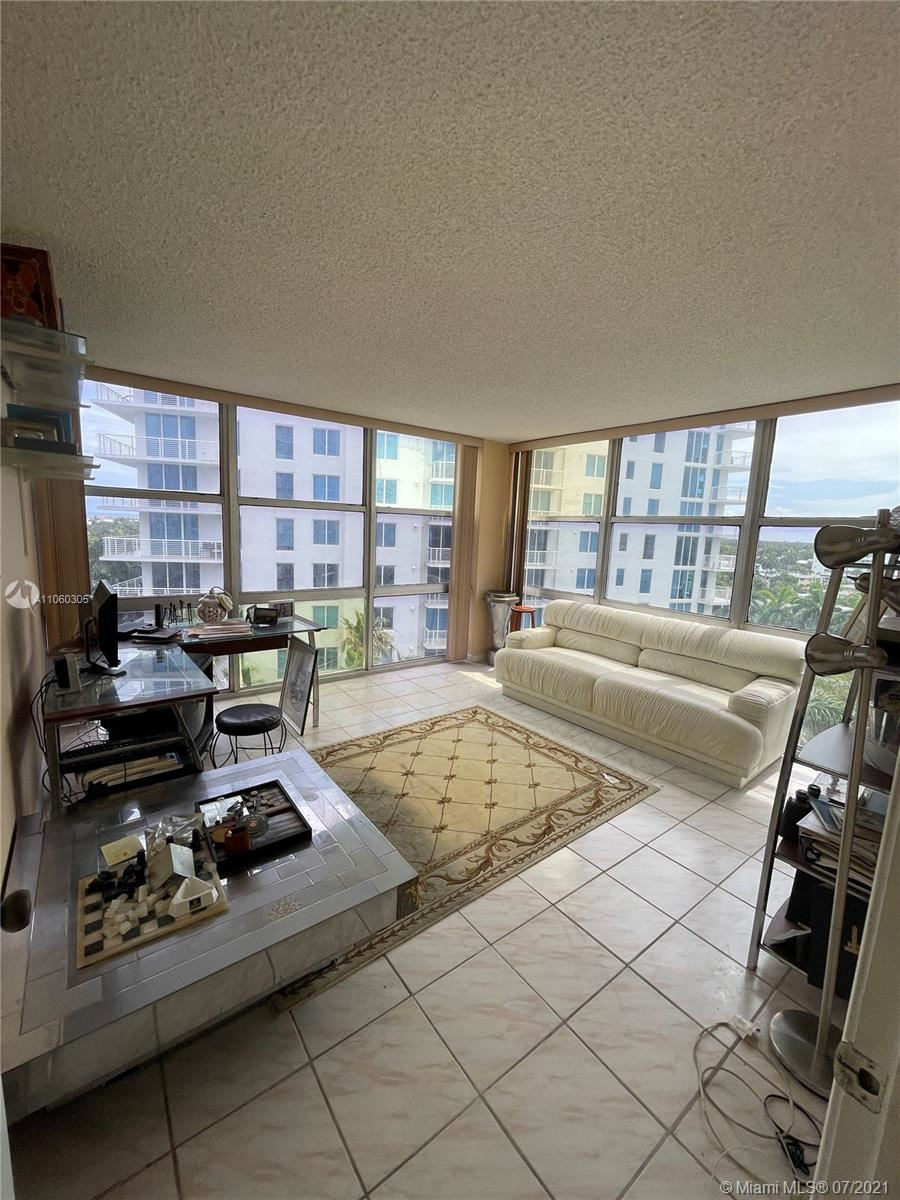2841 N Ocean Blvd #801, Fort Lauderdale, FL 33308 - #: A11060305