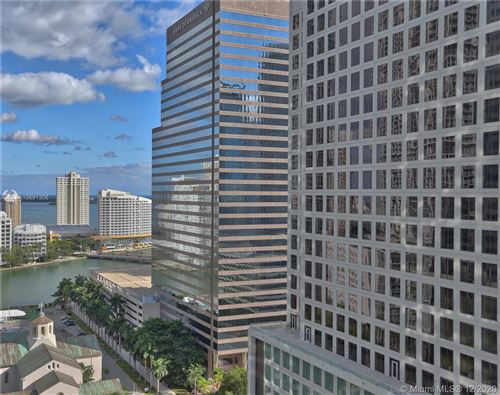 Tiny photo for 55 SE 6th St #2304, Miami, FL 33131 (MLS # A10691306)