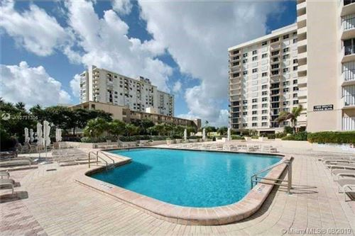 Photo of 1900 S Ocean Blvd #16V, Lauderdale By The Sea, FL 33062 (MLS # A10731306)