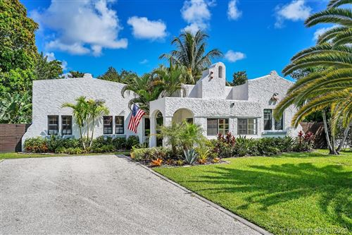 Photo of Listing MLS a10804306 in 845 NE 116th St Biscayne Park FL 33161
