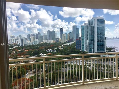 Photo of 2475 Brickell Ave #2004, Miami, FL 33129 (MLS # A10867306)