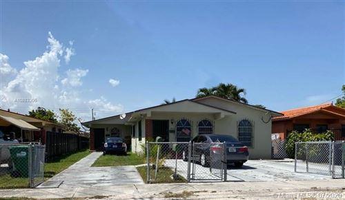 Foto de inmueble con direccion 3063 NW 26th St Miami FL 33142 con MLS A10883306