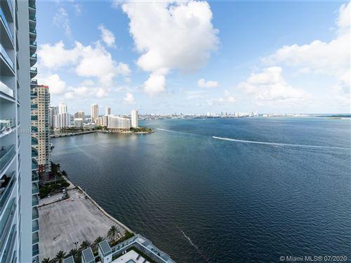 Photo of 1331 Brickell Bay Dr #2511, Miami, FL 33131 (MLS # A10892306)