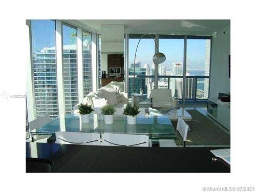 Photo of 475 Brickell Ave #5015, Miami, FL 33131 (MLS # A10933306)