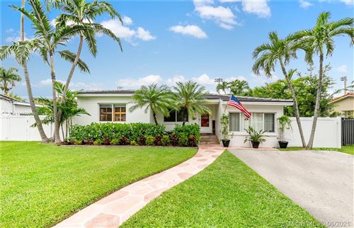 Photo of 450 Forrest Dr, Miami Springs, FL 33166 (MLS # A11059306)