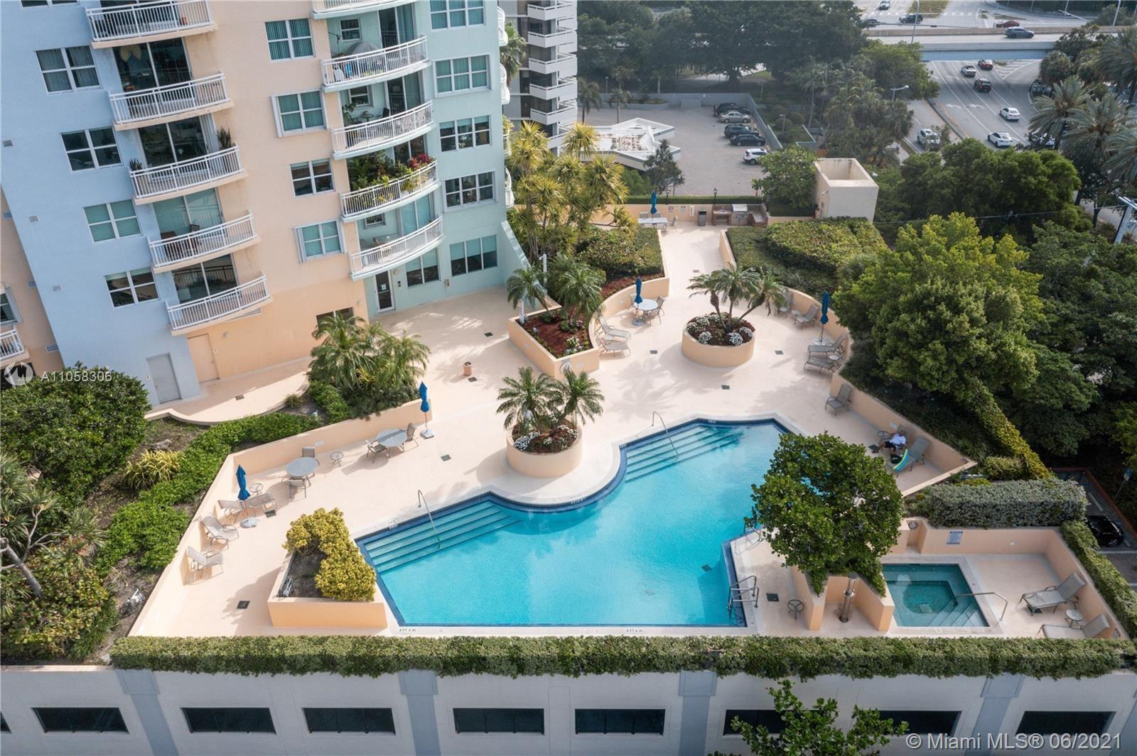 Photo of 2475 Brickell Ave #2104, Miami, FL 33129 (MLS # A11058306)