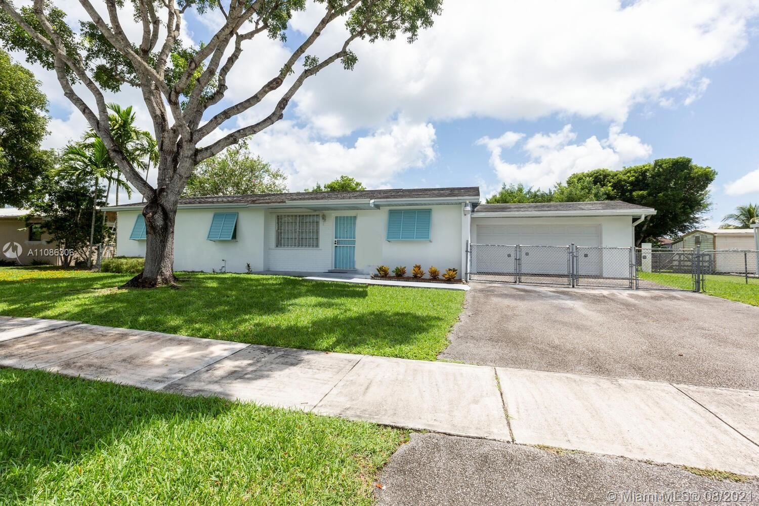 1701 NW 13th Ave, Homestead, FL 33030 - #: A11086306