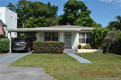 Photo of 3521 Frow, Miami, FL 33133 (MLS # A10832307)