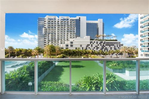 Photo of 2301 Collins Ave #305, Miami Beach, FL 33139 (MLS # A10836307)
