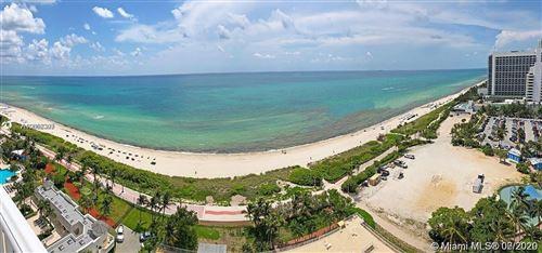 Foto de inmueble con direccion 4747 Collins Ave #PH05 Miami Beach FL 33140 con MLS A10866307