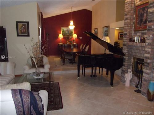Photo of Listing MLS a10891307 in 11171 NW 10th Pl Coral Springs FL 33071