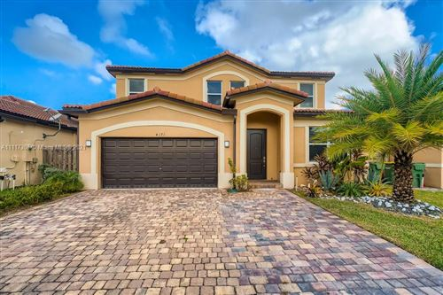 Photo of 4171 NE 20th Street, Homestead, FL 33033 (MLS # A11117307)