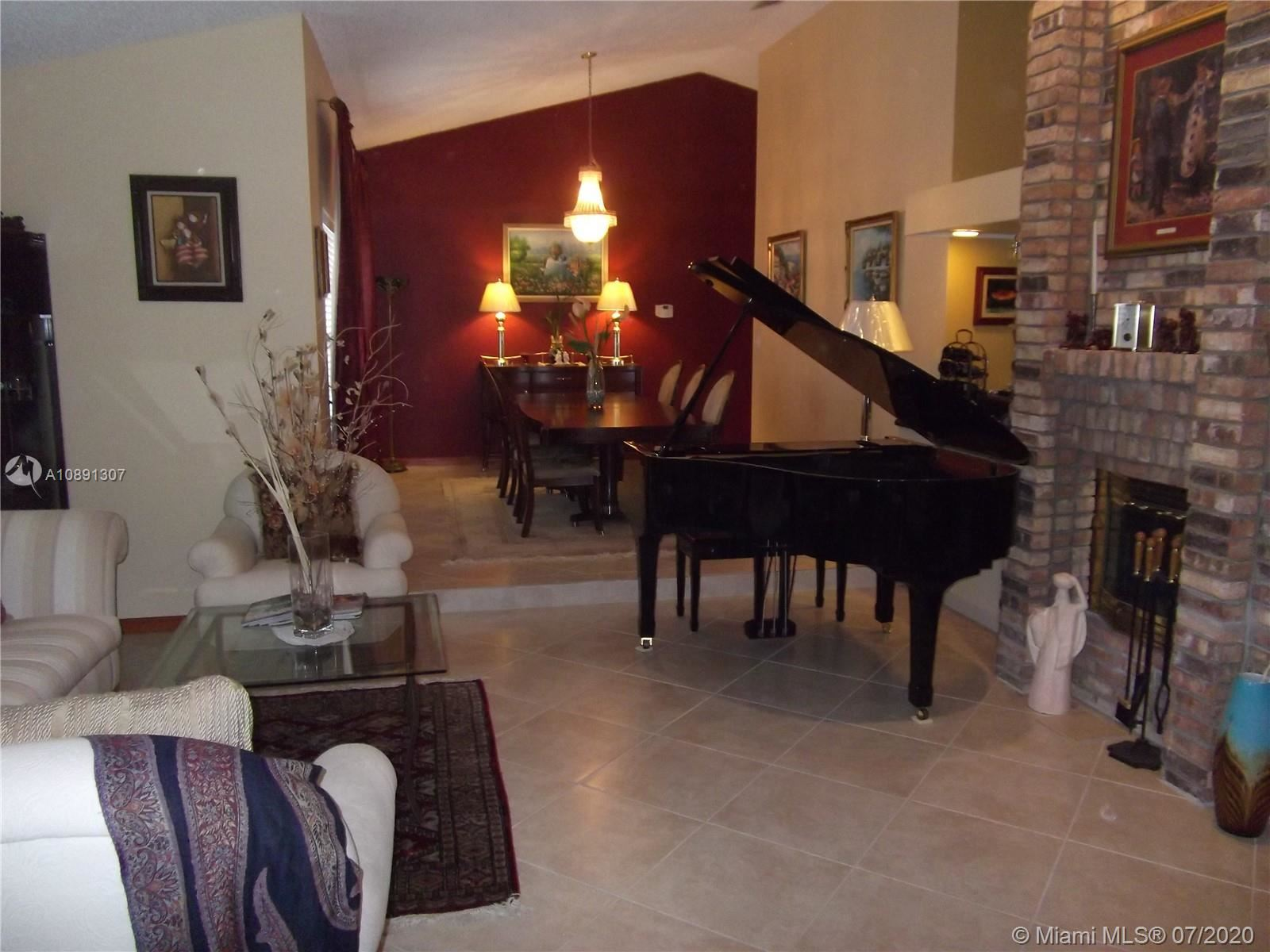 11171 NW 10th Pl, Coral Springs, FL 33071 - #: A10891307