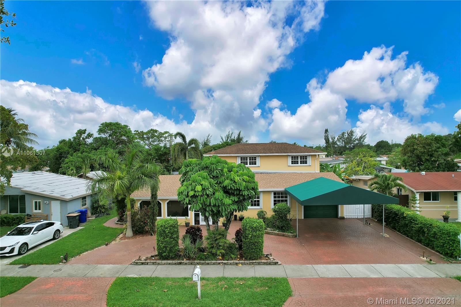 3840 SW 31st St, West Park, FL 33023 - #: A11061307