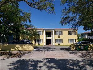 Photo of 51 Edgewater Dr #3, Coral Gables, FL 33133 (MLS # A10765308)